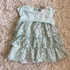 Tahari Baby Girl Dress